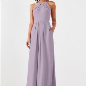 Weddington Way Isabelle bridesmaid dress